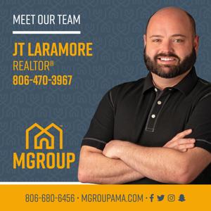JT Laramore