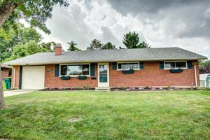 Huber Heights Three Bedroom Homes Huber Heights Oh Real Estate