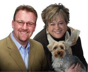 Dayton Realtors Don & Cyndi Shurts Keller Williams