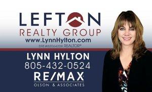 Lynn Hylton realtor