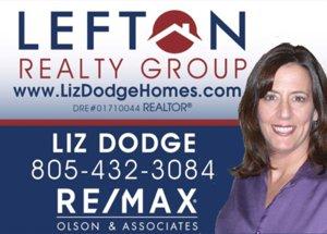 Lefton real estate