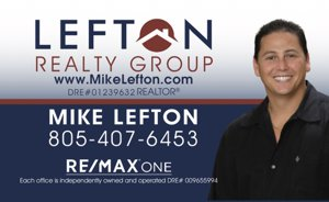 Best Simi Valley realtor Mike Lefton Real Estate Agent