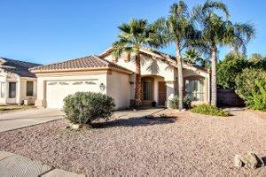 Golf, Gilbert, Arizona, Home, Sale