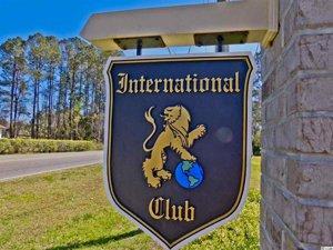 Real Estate in International Club