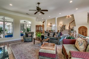 Myrtle Beach Luxury Homes - Golf Course Homes