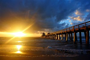 Southwest FL house & condo home search pier