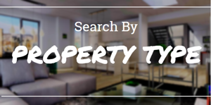 Search by Property Type
