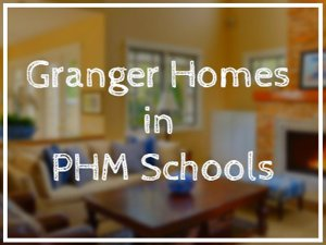 Search Granger Homes in PHM Schools