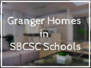 Search Granger Homes in South Bend Schools