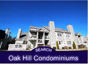 Oak Hill Condominiums at Notre Dame