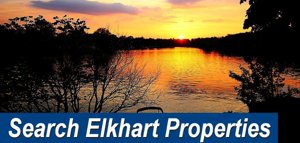 Elkhart Homes for Sale