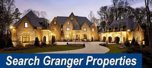 Granger Houses for Sale