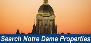 Notre Dame Houses for Sale