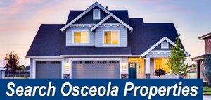 Osceola Houses for Sale