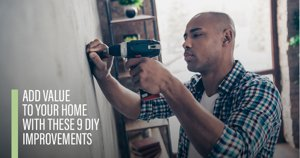 Add Value To Your Flagstaff Home With These 9 DIY Improvements