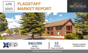 Flagstaff AZ Real Estate Market Update- April 2020