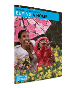 Spring 2019 Homebuying Guide