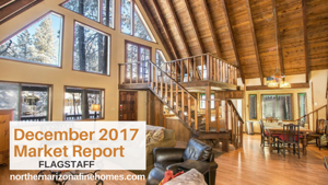 December 2017 Flagstaff Market Statistics