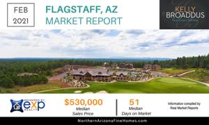Feb 2021 Flagstaff Market REport