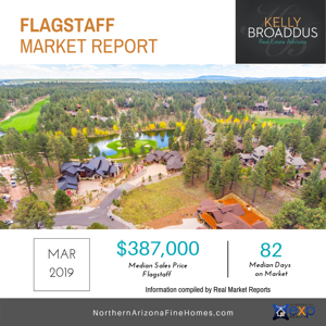 March 2019 Flagstaff Market Report