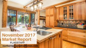 November 2017 Flagstaff Market Statistics