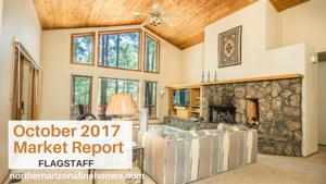 October 2017 Flagstaff Market Statistics