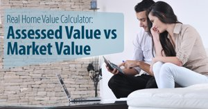 Assesed Value VS Market Value