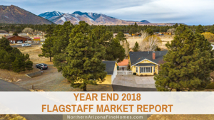 Year End 2018 Flagstaff Market Statistics