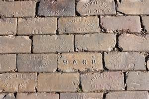 wilmette brick streets