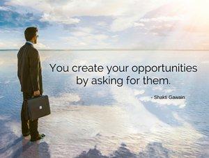Opportunites