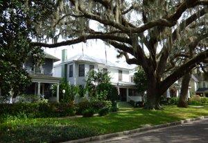 Sanford FL Historic Homes
