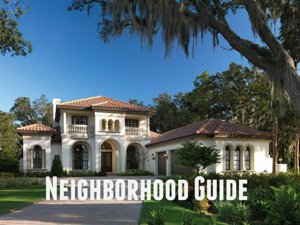 Orlando Neighborhood Guide