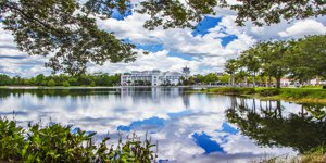Homes For Sale In Celebration FL