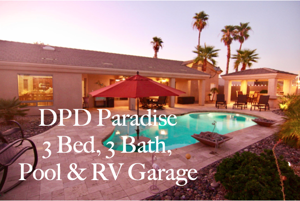 DPD Paradise