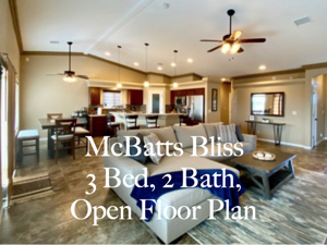 McBatts Bliss