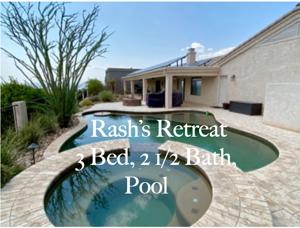 Rashs Retreat