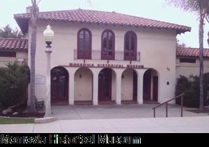 Monrovia Historical Museum, Monrovia, California