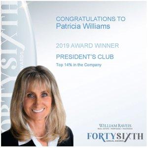 Patricia Williams Award Picture