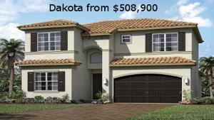 Dakota Homes for Sale