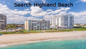 search highland beach condos for sale