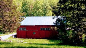 Old Chatham New York Real Estate barn 2