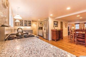 117 Smith Lane, Canaan, NY kitchen 2
