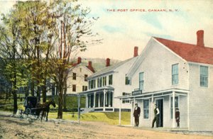 Canaan New York Homes for Sale Hotel