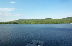 Canaan New York Homes for Sale Lake