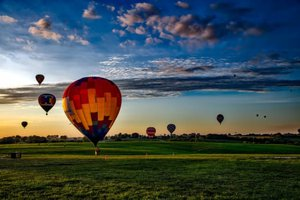 Columbia County New York Homes for Sale Balloons