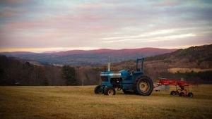 East Chatham Homes for Sale New York Farmland