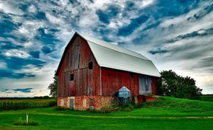Ghent Homes for Sale New York Barn
