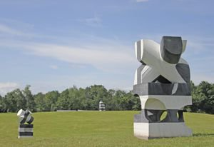 Ghent Homes for Sale New York Sculpture
