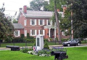 Kinderhook New York Homes for Sale Square