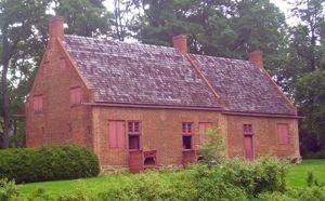 Kinderhook New York Homes for Sale Historical